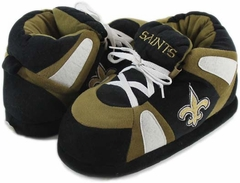 New Orleans Saints UNISEX High-Top Slippers