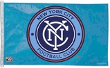 New York City FC Merchandise Gifts and Clothing