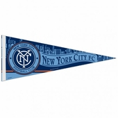 New York City FC Wall Decorations