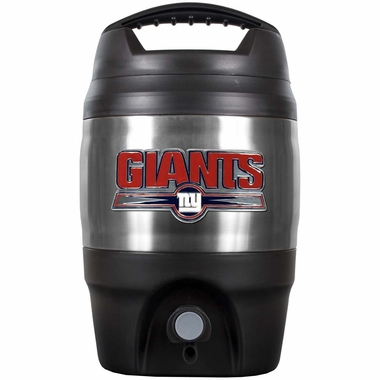 New York Giants Heavy Duty Tailgate Jug