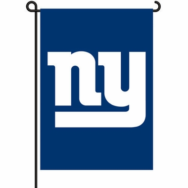 New York Giants 11x15 Garden Flag