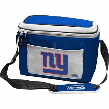 New York Giants 12 Can Soft Side Cooler