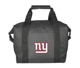 New York Giants 12 Pack Cooler Bag