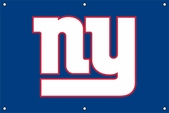 New York Giants Flags & Outdoors
