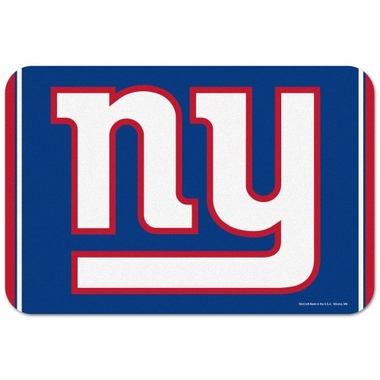 New York Giants 20 x 30 Mat