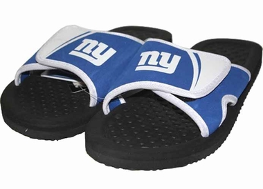 New York Giants 2013 Shower Slide Flip Flop Sandals