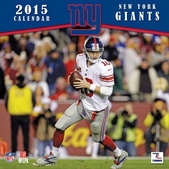 New York Giants Calendars
