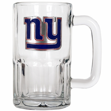 New York Giants 20oz Root Beer Mug