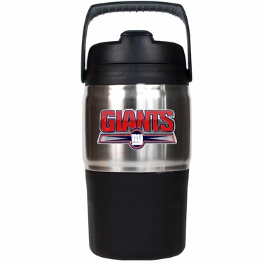 New York Giants 48oz Travel Jug