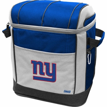 New York Giants 50 Can Soft Side Cooler