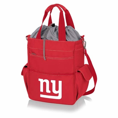 New York Giants Activo Tote (Red)