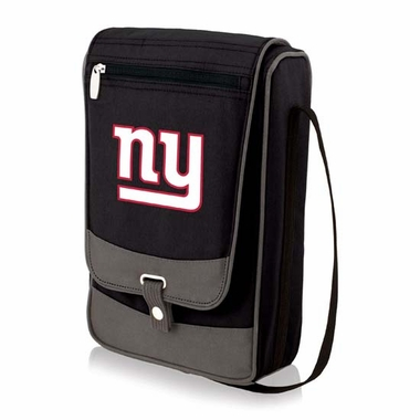 New York Giants Barossa Wine Satchell (Black)