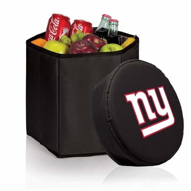 New York Giants  Bongo Cooler / Seat (Black)