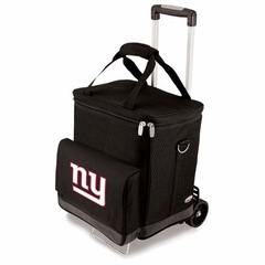 New York Giants Cellar w/Trolley (Black)