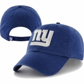 New York Giants Hats & Helmets