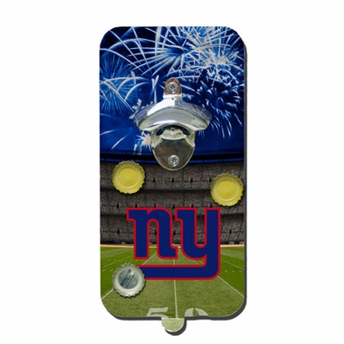 New York Giants Clink 'n Drink