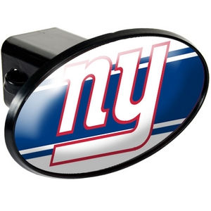 New York Giants Economy Trailer Hitch