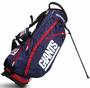 New York Giants Fairway Stand Bag