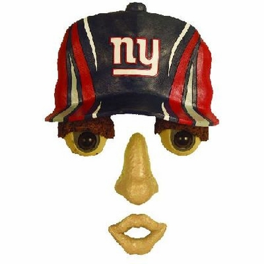 New York Giants Forest Face