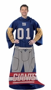 New York Giants Bedding & Bath