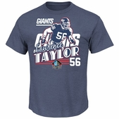 New York Giants Men's Clothing