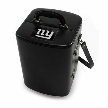 New York Giants Manhattan Bar Set (Black)