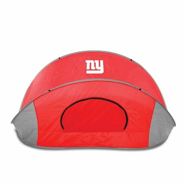 New York Giants Manta Sun Shelter (Red)