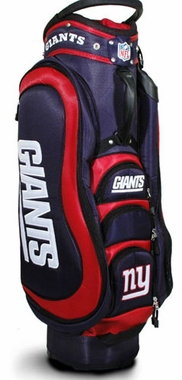 New York Giants Medalist Cart Bag