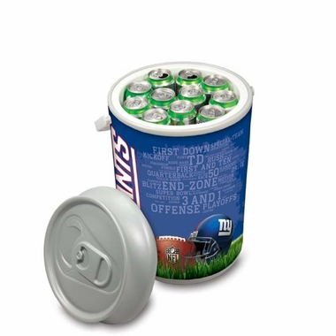 New York Giants Mega Can Cooler
