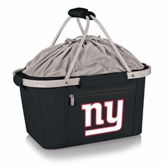 New York Giants Metro Basket (Black)