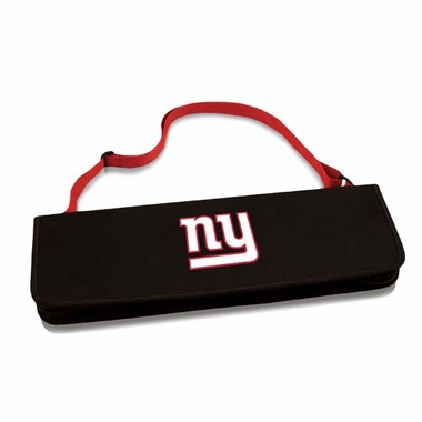 New York Giants Metro BBQ Tote (Red)