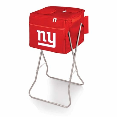 New York Giants Party Cube (Red)
