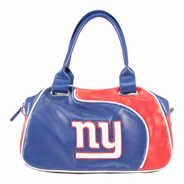New York Giants Perf-ect Bowler Purse