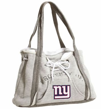 New York Giants Property of Hoody Purse