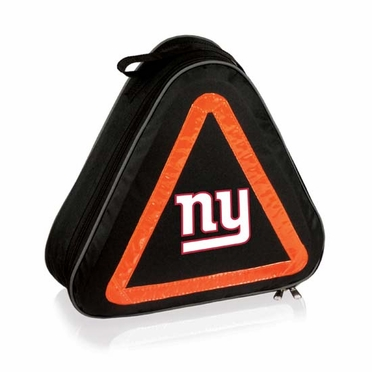 New York Giants Roadside Emergency Kit (Black)