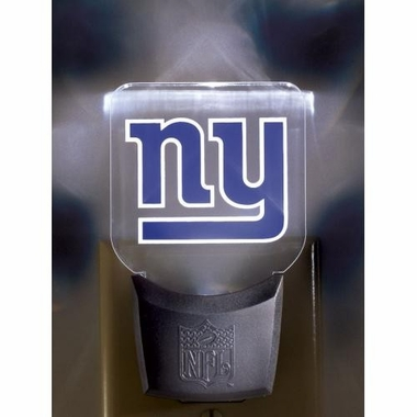 New York Giants Set of 2 Nightlights