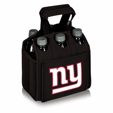 New York Giants Six Pack (Black)
