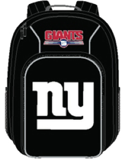 New York Giants Southpaw Youth Backpack