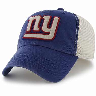 New York Giants Stanwyk Slouch FlexFit Hat