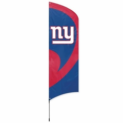 New York Giants Tall Team Flag