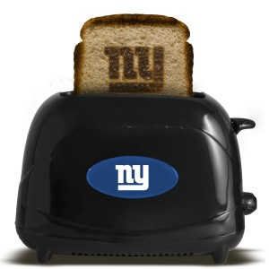 New York Giants Toaster - Black