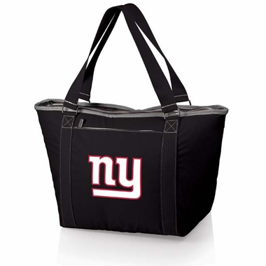 New York Giants Topanga Cooler Bag (Black)