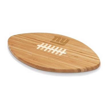 New York Giants Touchdown Cutting Board