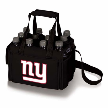 New York Giants Twelve Pack (Black)