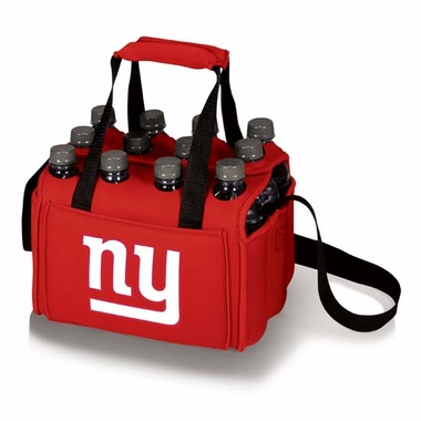 New York Giants Twelve Pack (Red)