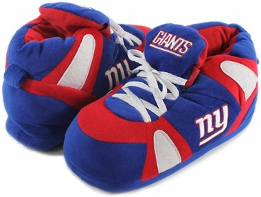 New York Giants UNISEX High-Top Slippers