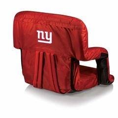 New York Giants Ventura Seat (Red)