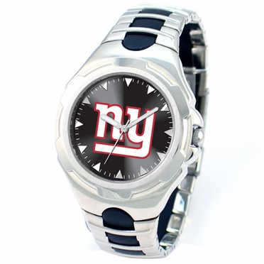 New York Giants Victory Mens Watch