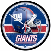 New York Giants Home Decor
