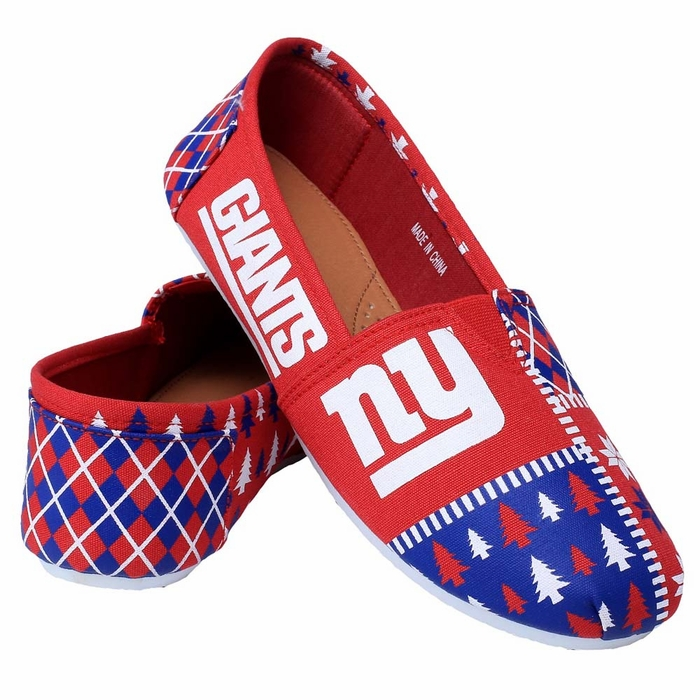 new york giants womens heels images